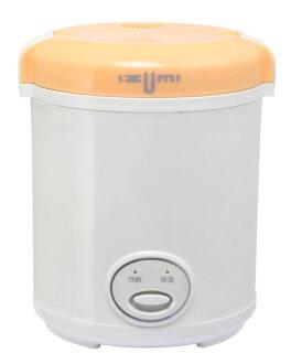 日本 IZUMI 新一代 兩人份 電子鍋 隨行鍋 TMC-300