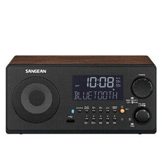 SANGEAN 數位音響 WR22