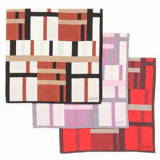 DAKS 絲巾/110-596