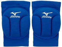 【登瑞體育】MIZUNO 加厚型排球護膝 -V2TY600127