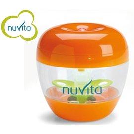 *babygo*義大利Nuvita奶瓶奶嘴消毒器