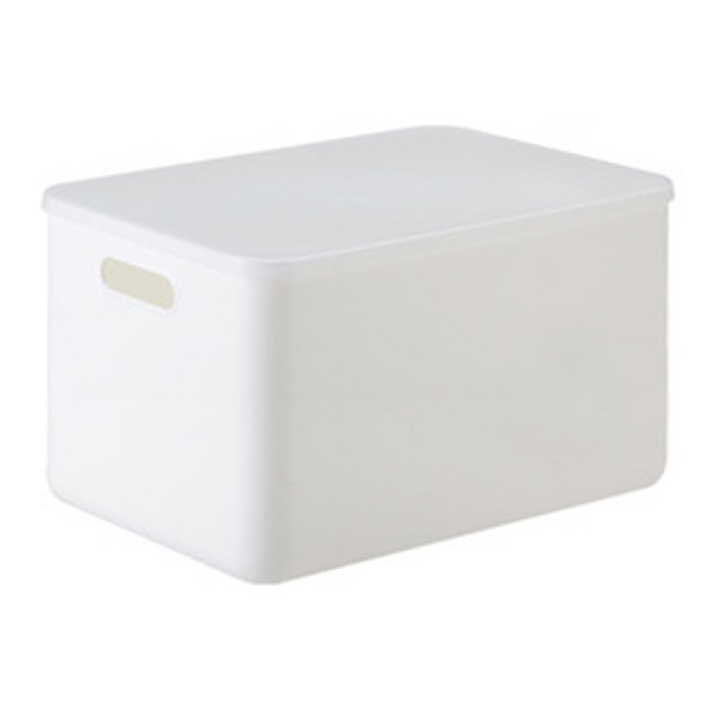 [買1送1] Milo米洛活動式輕巧收納籃 收納箱 廚房收納 收納櫃 L 【蘋果樹鍋】