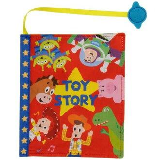日本【TAKARA TOMY】Disney迷你故事書-玩具總動員