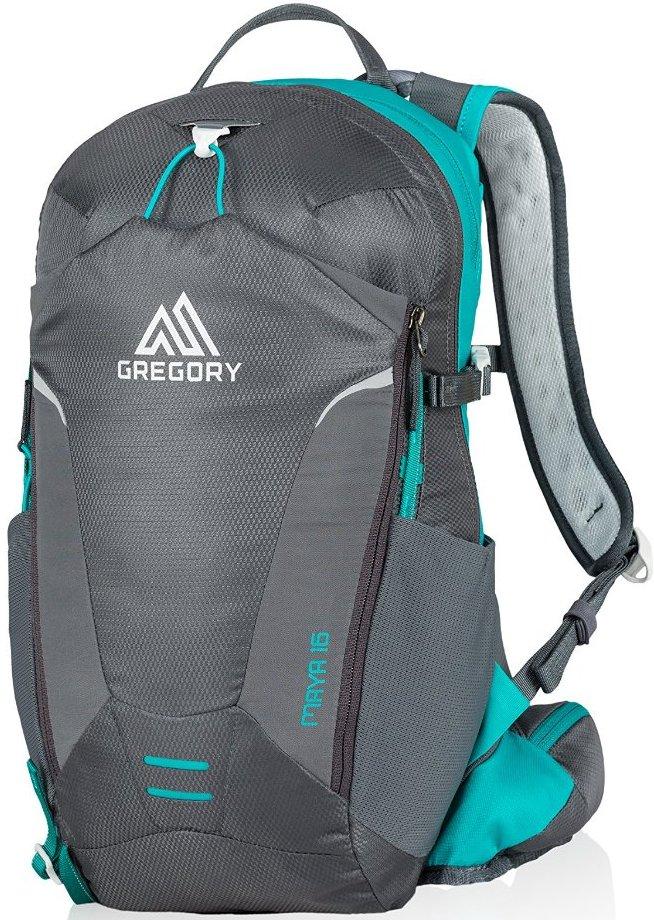 Gregory Maya 16 專業登山背包/郊山小背包/單車包 女款16升 68376 灰色/台北山水