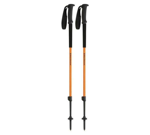 【【蘋果戶外】】BlackDiamond112157【成對銷售】BDSyncline2節快扣登山杖一對特價1600元