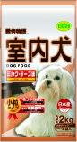 ?Double妹寵物?日本YEASTER 愛情物語 室內犬 雞肉+牛奶起司 皮膚毛髮亮麗2kg