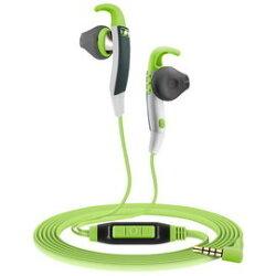 志達電子 MX686G 德國聲海 SENNHEISER Sports 運動用 防汗水 耳塞式耳機(宙宣公司貨) Android