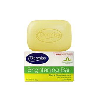 【Dermisa】美國淡斑嫩白皂85GR