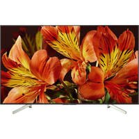 Sony XBR-75X850F 75-in 4K UHD Smart TV + $287 Rakuten Cash Deals