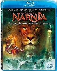 【停看聽音響唱片】【BD】納尼亞傳奇:獅子、女巫、魔衣櫥