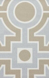 壁紙屋本舖:幾何學復古壁紙客廳壁紙WD51