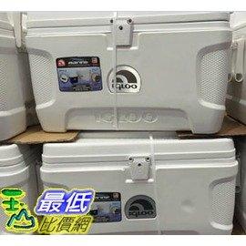 [106限時限量促銷] COSCO Igloo MARINE 54QT 12QT COOLER COMBO 美國製50 11公升 冰桶組 C950571