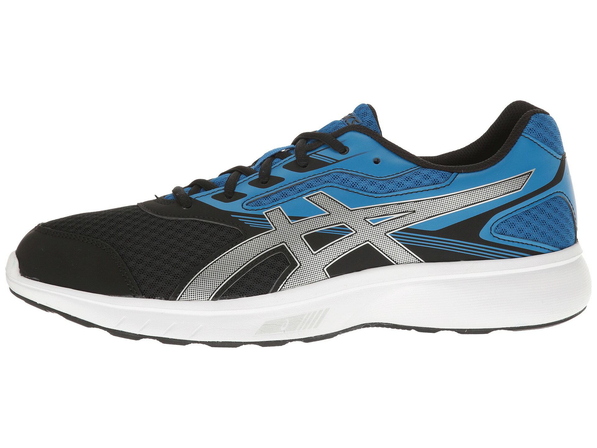 ASICS Men's Stormer Running Shoes T741S