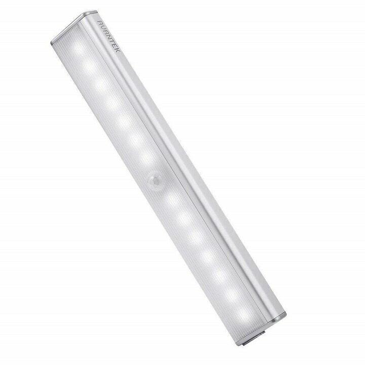 AVANTEK LED人體感應燈 亮度可調USB 充電式Le - 003