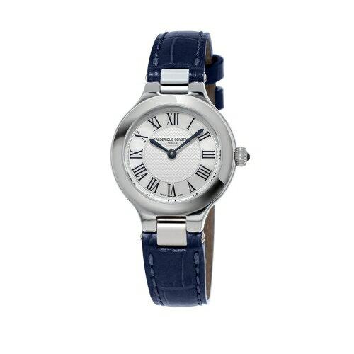 CONSTANT 康斯登  典雅高貴氣質女仕腕錶  FC~200M1ER36