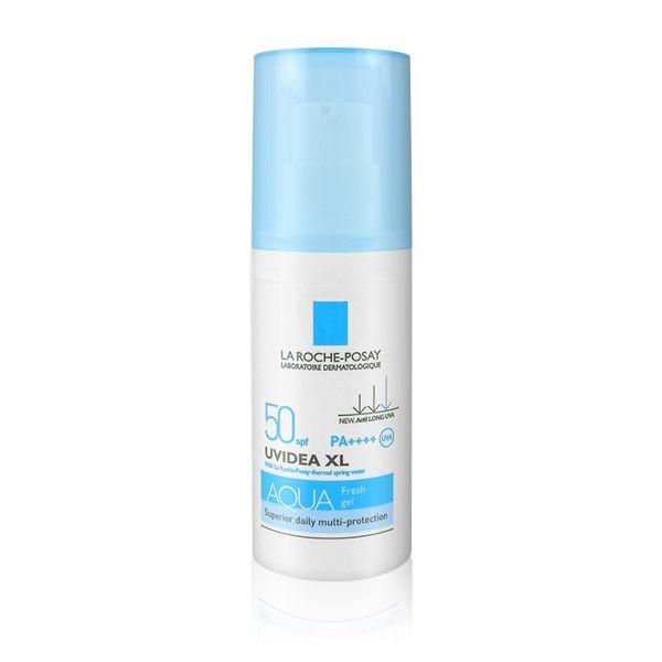 理膚寶水 LAROCHEPOSAY 全護水感清透防曬露UVA PRO 透明色(SPF50) 30ml