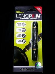 [滿3千,10%點數回饋]LENSPEN NLP-1 神奇碳微粒拭鏡筆(黑色) 公司貨
