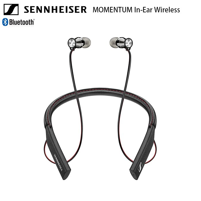SENNHEISER MOMENTUM In-Ear Wireless 藍牙無線耳機 公司貨兩年保固