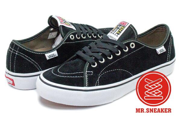 ☆Mr.Sneaker☆VANSAVClassicPro黑色男段似OldSkoolStyle112