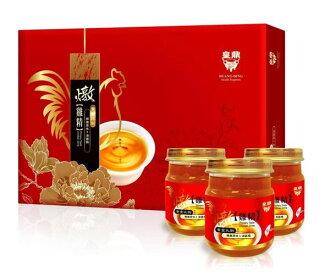 皇鼎 原味燉雞精 精燉原味+滴雞精 8瓶/盒◆德瑞健康家◆
