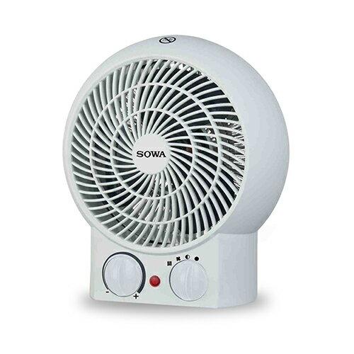 SOWA首華電暖器SFH-KY1201【愛買】