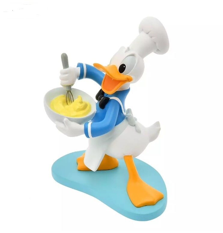 迪士尼限定2020唐老鴨生日慶人形擺飾 迪士尼 唐老鴨 擺飾 日本進口