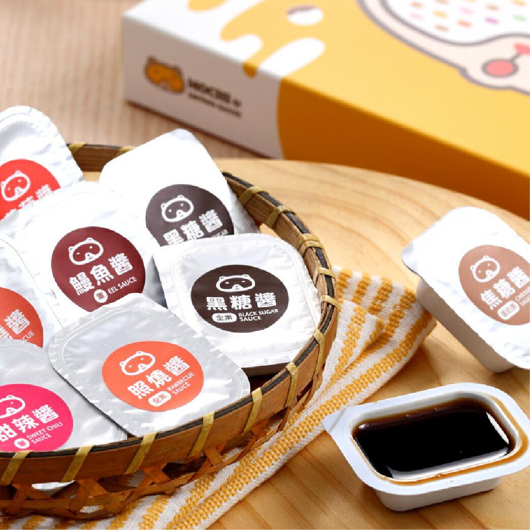 杜倫先生 - 沾醬麻糬 15顆 / 盒 2