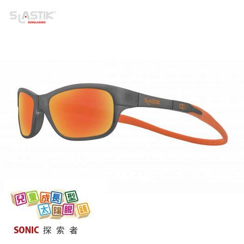 ├登山樂┤西班牙 SLASTIK SONIC 兒童成長型太陽眼鏡-Top Banana # SL-SN-010