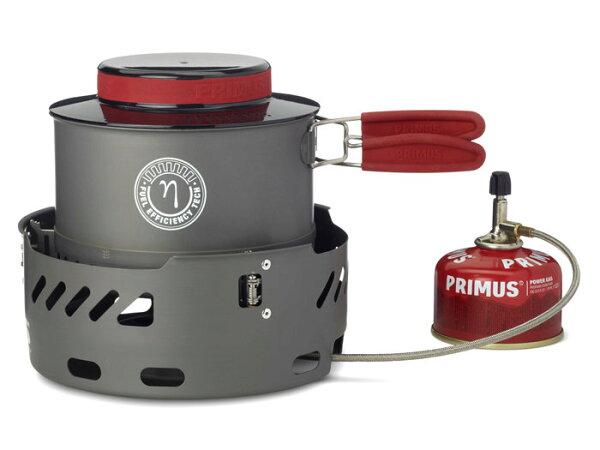 ├登山樂┤瑞典PrimusPowerStoveSet™高效能鍋爐組攻頂爐蜘蛛爐3~4人鋁鍋#351022