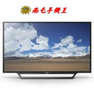 @南屯手機王@ SONY KDL-32W600D 32型 LED液晶電視 宅配免運費