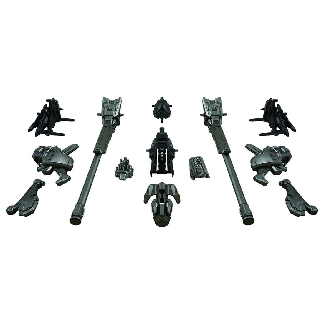 《TAKARA TOMY》ZOIDS ZW57 傑諾暴龍進化裝甲 爆擊改造套組 東喬精品百貨