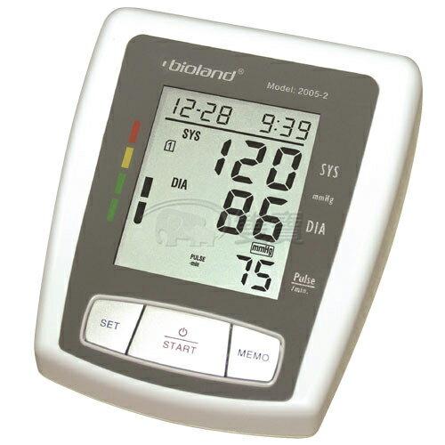 愛奧樂 全自動血壓計 2005-2 附活動贈品