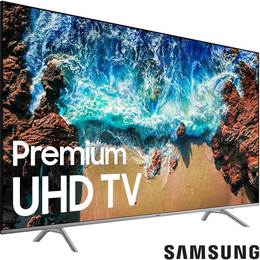 Wholesale Connection: 82&#0148 8 Series 4K UHD Smart TV | 2018 ...