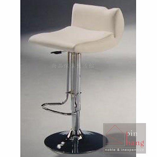 【尚品傢俱】827-05 鮮 吧台椅~有白、黑、紅可選擇/Bar Chair/吧檯高腳椅/拉麵椅/品酒椅/壽司椅