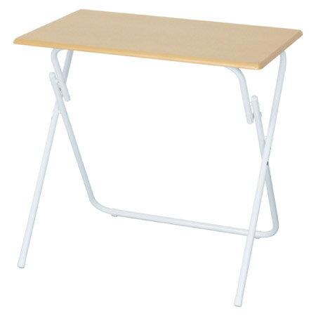 折疊桌 Fretta LBR NITORI宜得利家居
