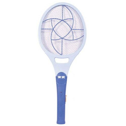 【豪上豪】安寶雙層大型電子電蚊拍 AB-9920