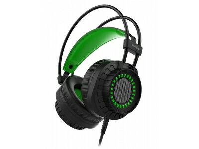 ELEMENT【G330】3.5聲道LED電競耳麥遊戲耳機遊戲耳麥電腦耳機耳機麥克風【迪特軍】