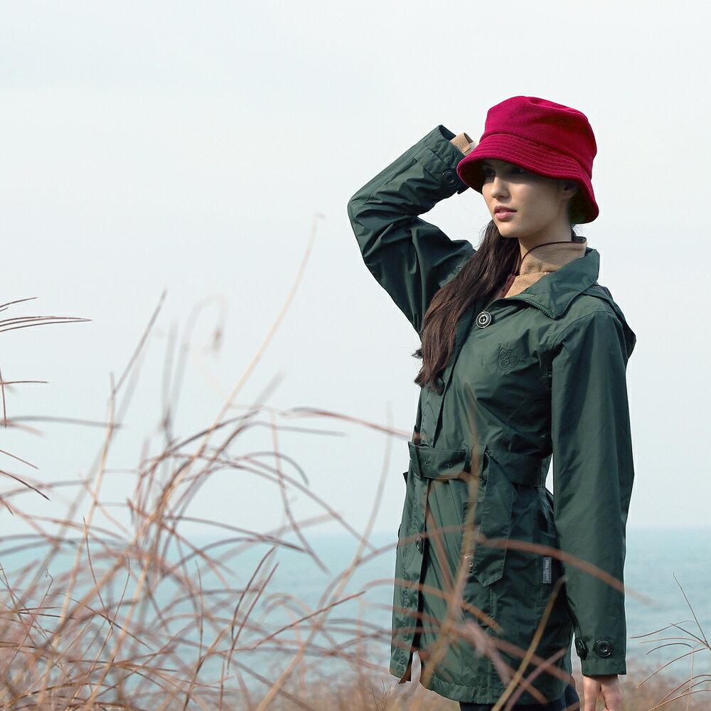 【VITAL SALVEO】VITAL 3WARM 防風保暖時尚圓盤帽 3