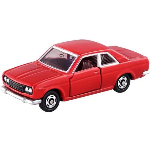 東喬精品百貨商城 《TOMICA 多美小汽車》50週年紀念車 01 東喬精品百貨