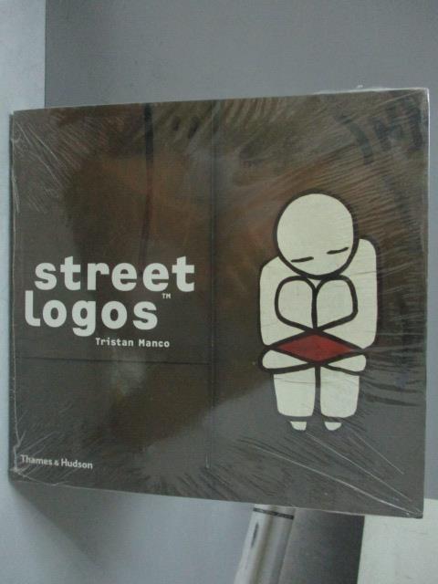 ~書寶 書T9/藝術_XFO~Street Logos_Manco Tristan