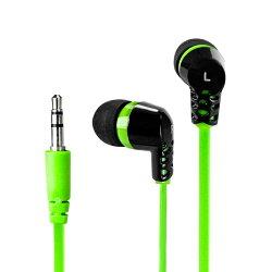 KINYO耐嘉 EMP-73 絢麗多彩密閉式耳機 有線 入耳式 耳機 線控 有線耳機 運動耳機 運動有線耳機 迷你耳機 【迪特軍】