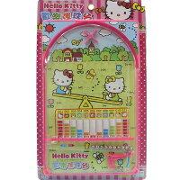 凱蒂貓週邊商品推薦到Hello Kitty凱蒂貓彈珠檯 A448KT歡樂彈珠台/一個入{促199} 小鋼珠檯 童玩 ST安全玩具~正版授權 東匯