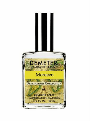 【氣味圖書館】 摩洛哥  香水30ml   9折