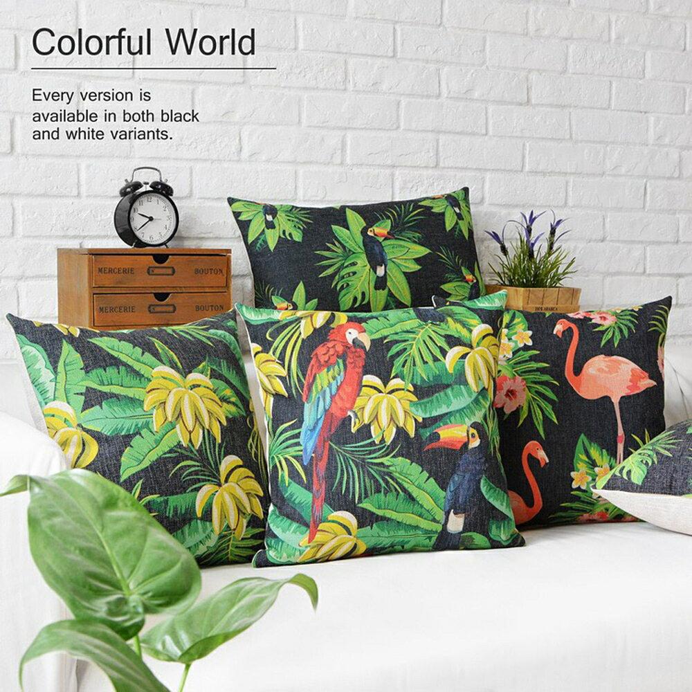 ✤宜家✤時尚簡約實用抱枕65  靠墊 沙發裝飾靠枕