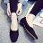 高跟鞋 名模最愛小香風撞色包鞋【S1533】☆雙兒網☆ 6