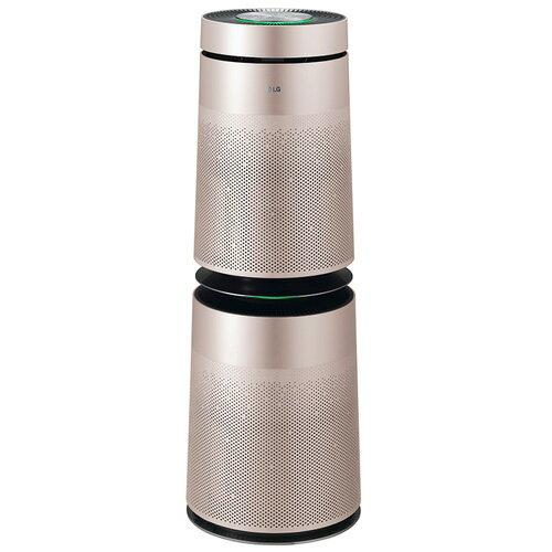 LG 360°雙層空氣清淨機 AS951DPT0