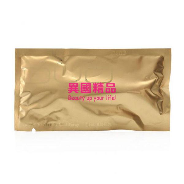 異國精品:AzzaroDuoWomen女性針管香水1.5mlEDTVIALSPR【特價】§異國精品§
