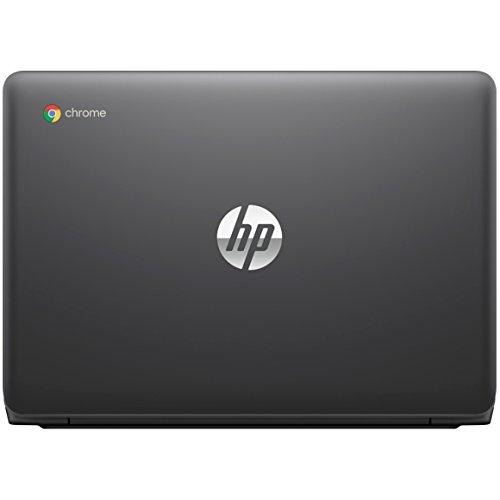 "HP Chromebook 11 G5 11.6"" Chromebook - Intel Celeron N3050 Dual-core (2 Core) 1.60 GHz 3"