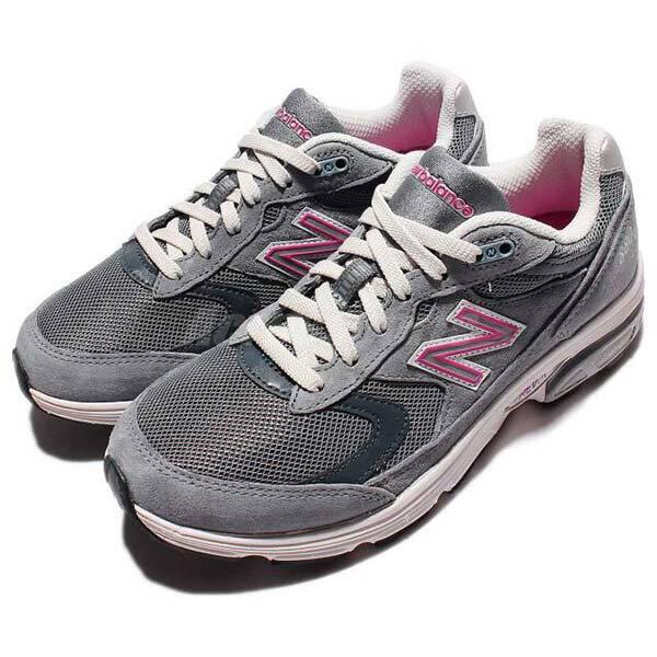 《限時5折》【NEW BALANCE】NB 休閒鞋 健走鞋 (女)-WW880HG2D