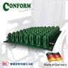 Conform防褥氣墊座8x9 (5公分) 德國原裝 輪椅座墊 浮動座墊 氣囊氣墊座 B款補助 贈好禮